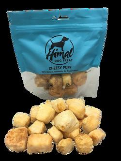 Himal Cheese Puffs