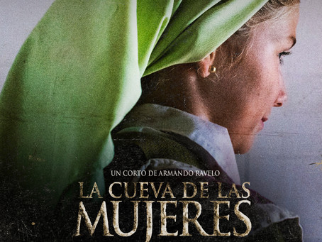 Las brujas canarias de 'La Cueva de las Mujeres' llegan a Teror