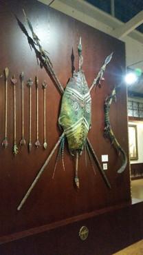 """""""Dr. Grordbort Exceptional Exhibition"""", 2016, Wuzhen CN"""
