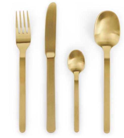 Bude_16_Piece_Cutlery_Set_Matt_Gold_LB01
