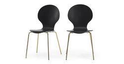 _Kitsch_Dining_Chairs_Black_and_Brass_LB