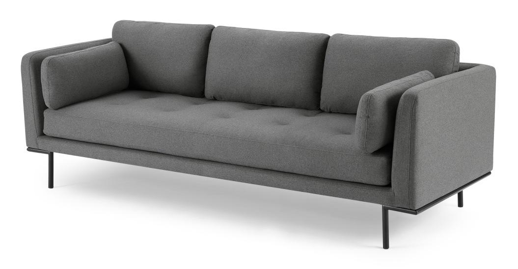 MADE HARLOW_3_Seater_Sofa_Elite_Grey_LB0