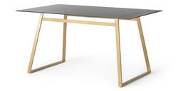 _Haku_6_Seat_Rectangular_Dining_Table_Br