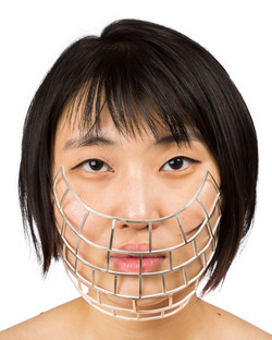 Control Series (face mask)