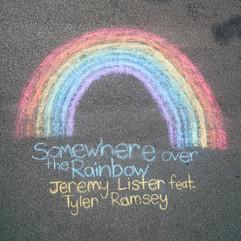 Somewhere Over the Rainbow - Single Art.