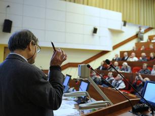 Нормы труда профессорско-преподавательского состава зависят от работы Профсоюза и руководства вузов