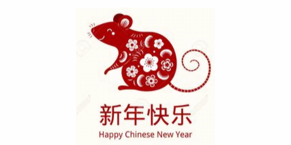 FF SF 2020 Chinese New Year Party-February 15, 2020