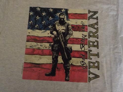 U.S. Veteran T