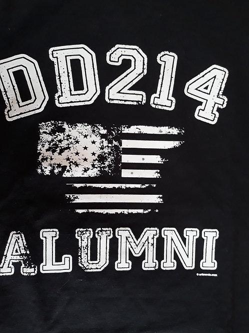 dd- 214 Alumni