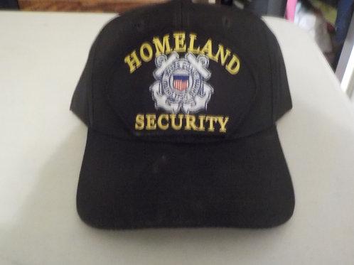 U.S.Coast Guard hat,