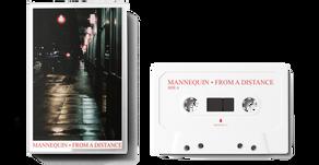 MANNEQUIN'S DEBUT ALBUM OUT NOW