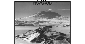 NOVGROD RELEASES 'POP' OF UPCOMING RECORD 'ROALD'
