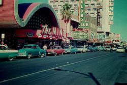 Las Vegas Strip, South End