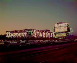 Stardust Resort & Casino