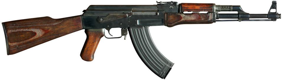 AK-47 T3A