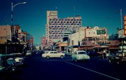 Las Vegas Strip, North End