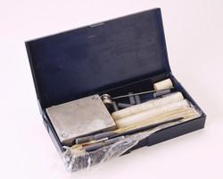 Key casting kit