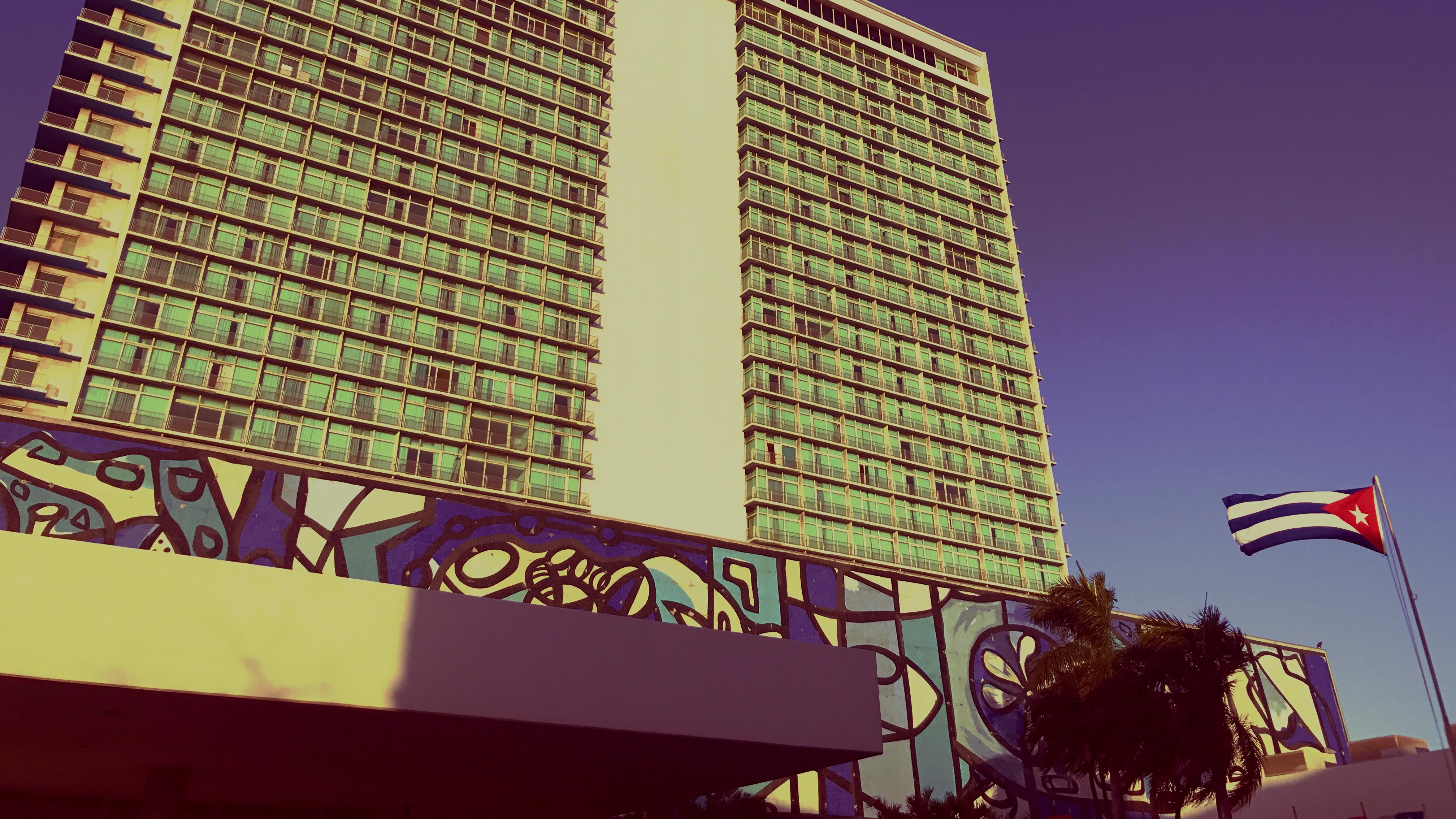 Habana Hilton
