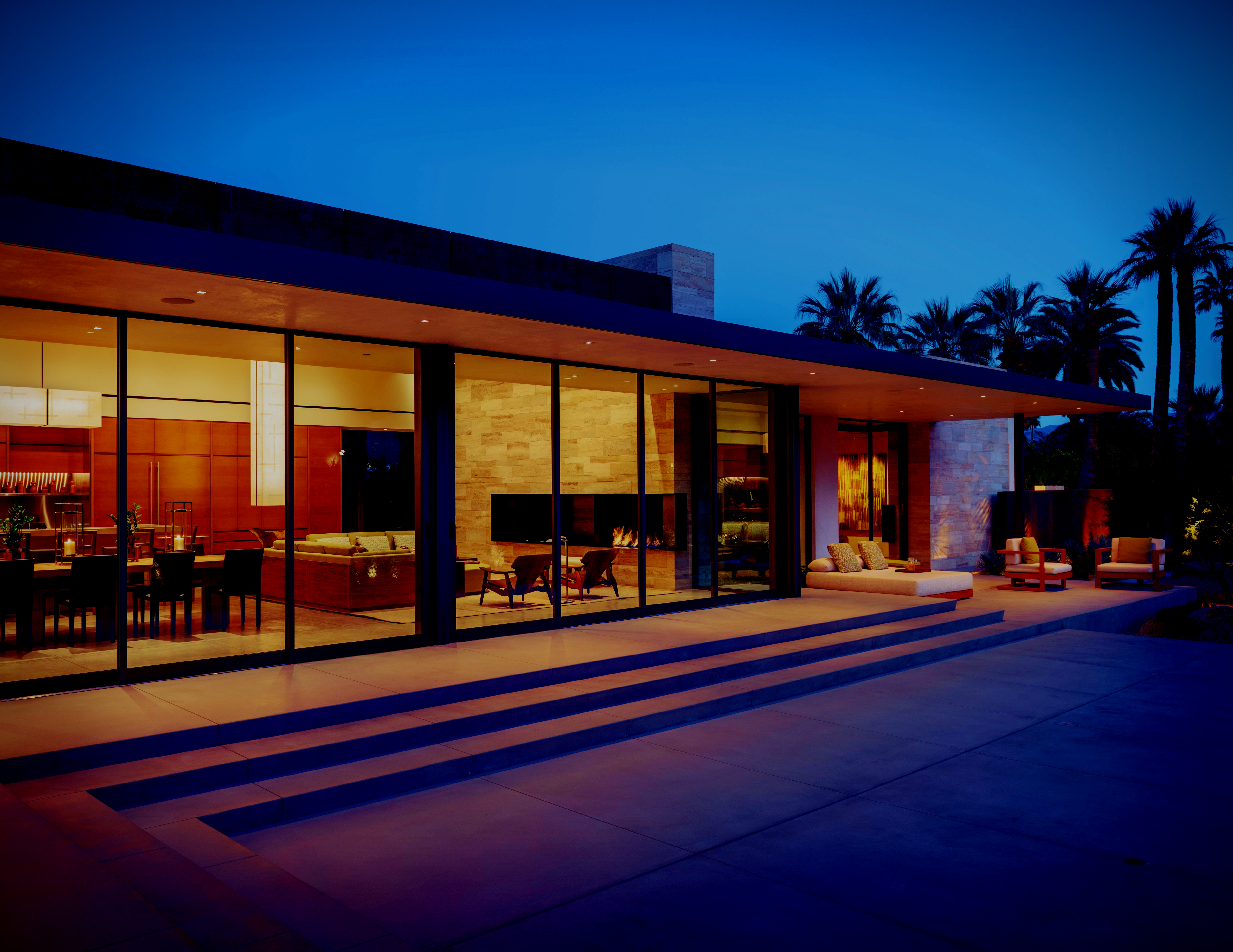 Bonanza House