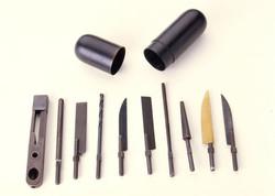 CIA Anal Tool Kit