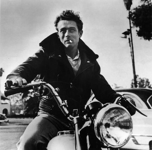 Model: James Dean