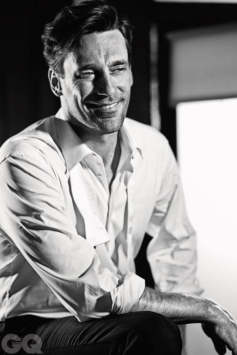 Model: Jon Hamm