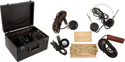 Listening device kit