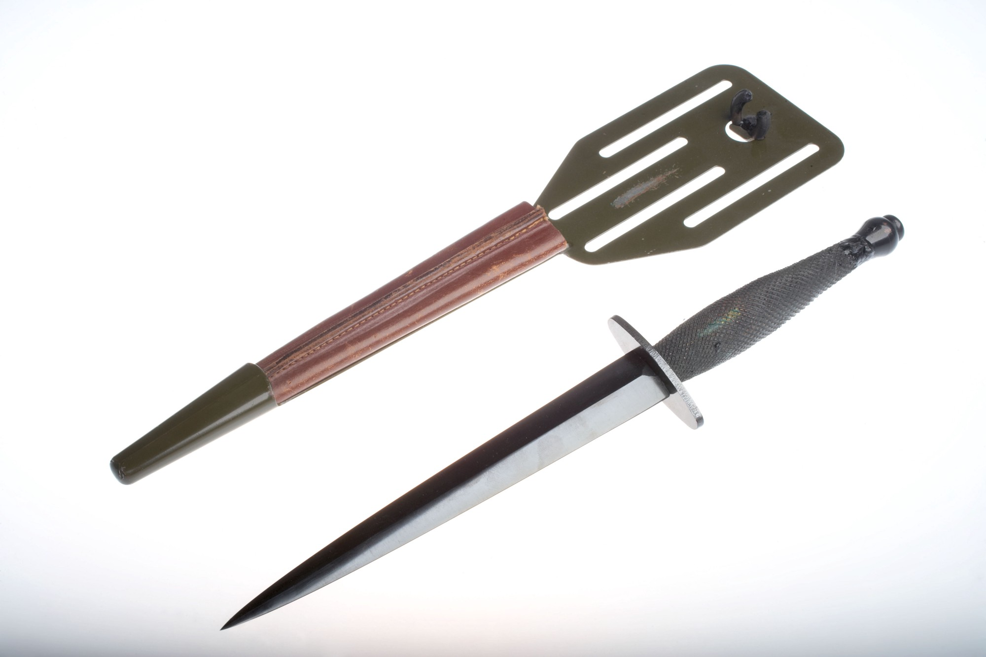 airbairn-Sykes fighting knife