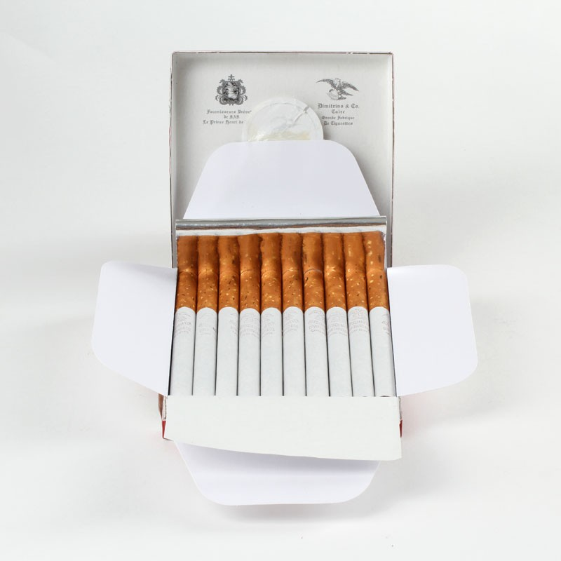 Dimitrino Co. Botschafter cigarettes
