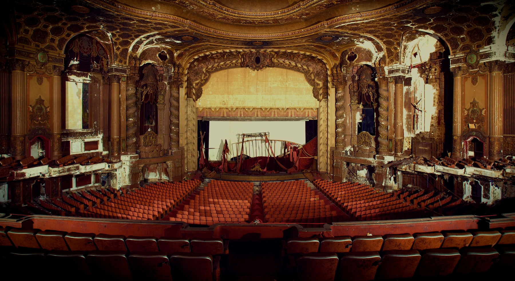 Loew's Canal Theater