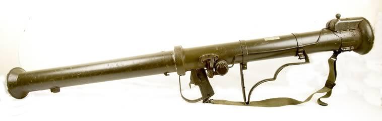 M20 Super Bazooka