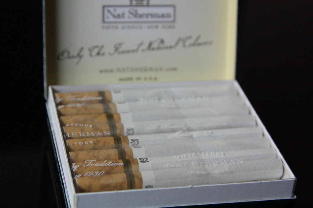 Nat Sherman Classics