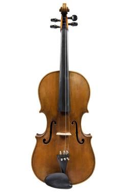 'Vincentius' Helmut Ellersieck Viola