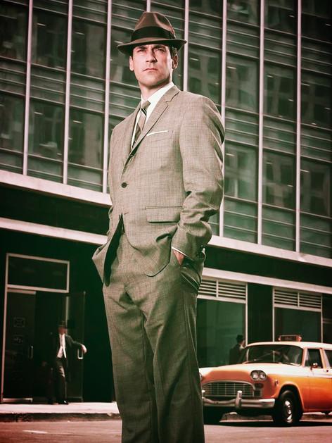 Agent Harvey Gunn