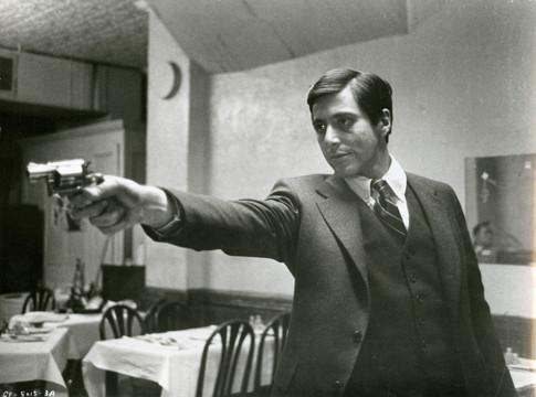 Model: Al Pacino