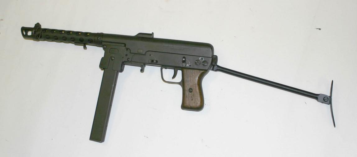 FNAB-43 SMG