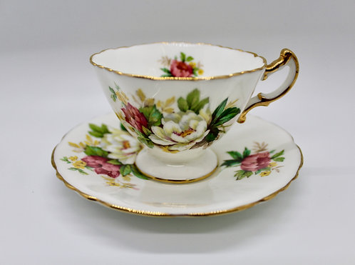 Society Teacup Candle