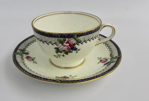 Aynsley Tea Cup Candle