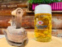 Bayrisch Bier