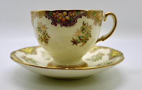 Majestic Salisbury Teacup Candle