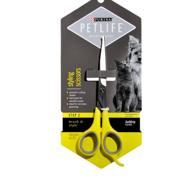 PetLife Professional Styling Scissors