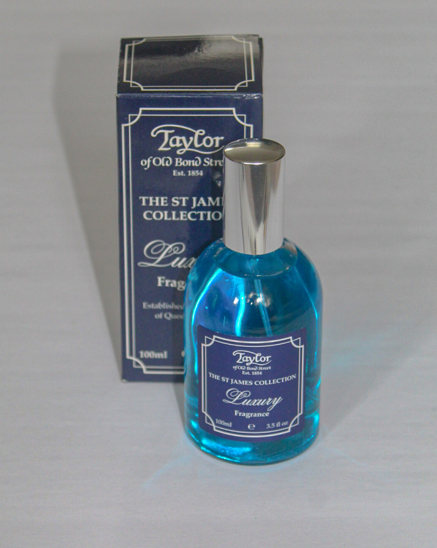 The St James Collection Luxury Fragrance