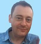 Jonathan Wall, Managing Director, Franklin Wall Solutions