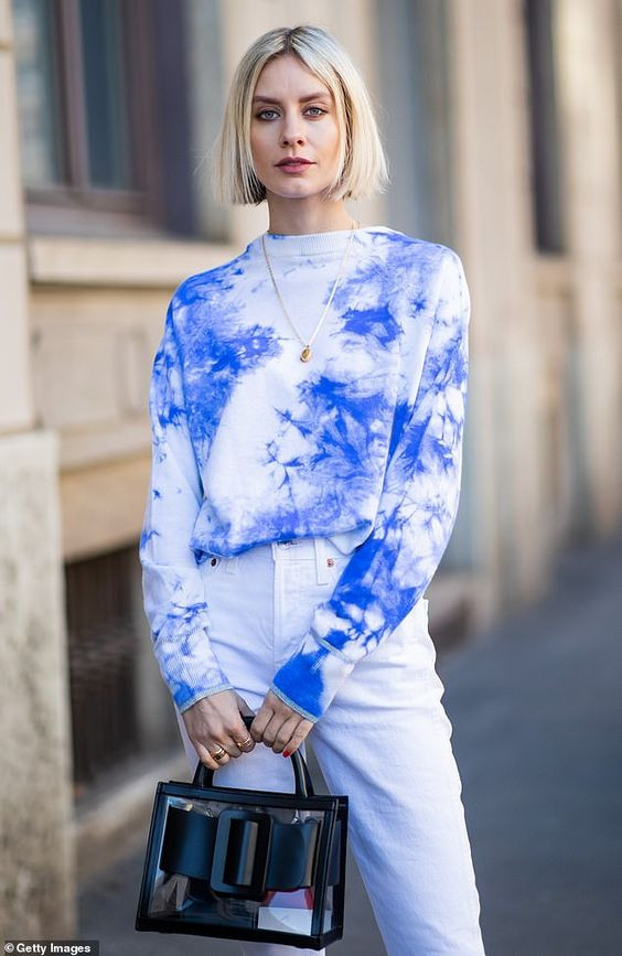 tie dye, ropa teñida, tendencias, trend, estilo colorido, colorful, moda, fashion, primavera verano, 2020, revista, magazine, panama, estilismo, styling, tips, outfit, ideas