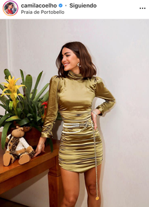 metallics fabric tela textura metalicos moda tendencia trend trendy fashion 2019 fashionista blogger pasarela runway must have revista magazine panama pty