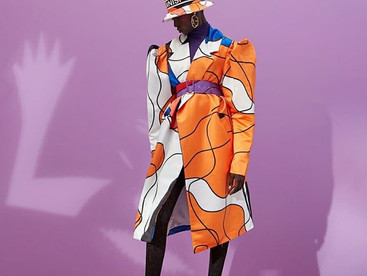 #ColorTrend El naranja viene con todo su esplendor