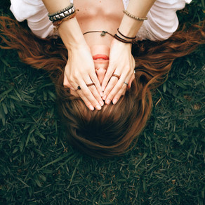 #HairCare Tintes naturales para el cabello, sin amoníaco