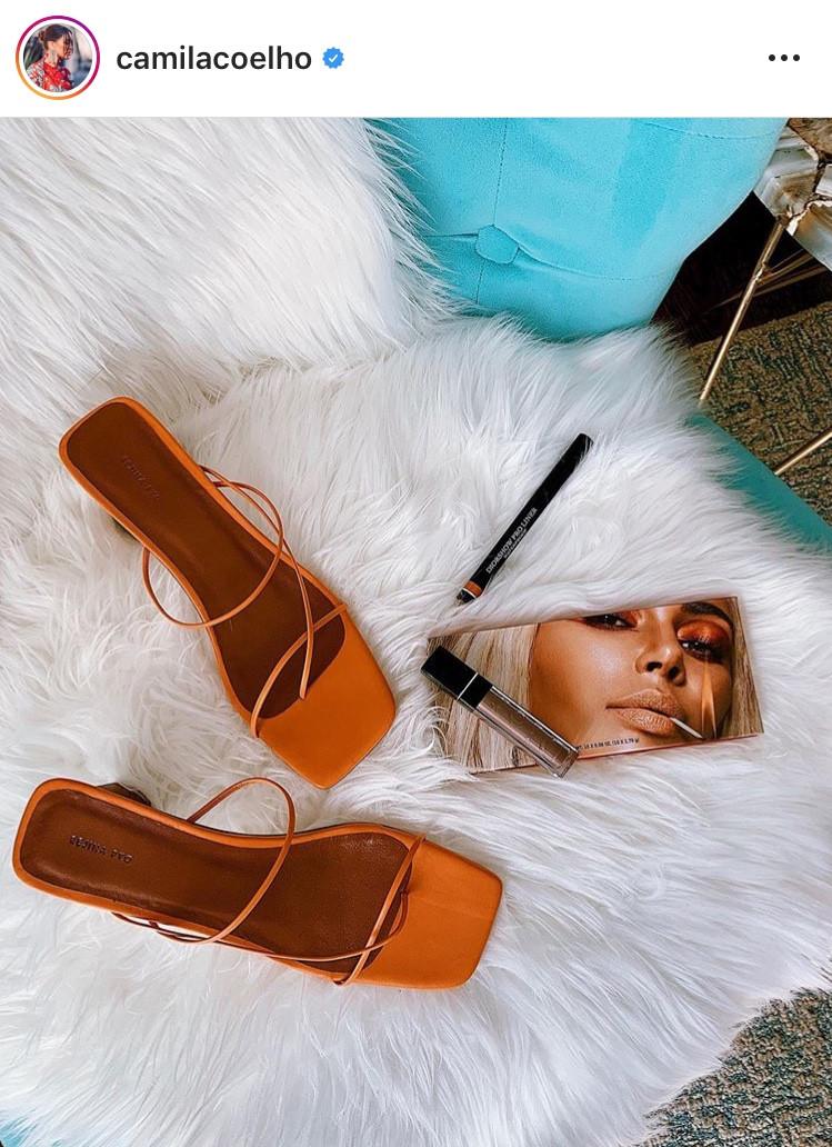 sandalias sandals calzado femenino zapatos shoes shoelover fashion moda tendencia trend fashionista 2019