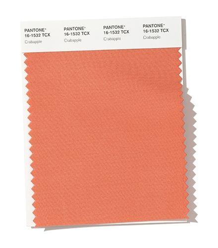 PANTONE 16-1532 Crabapple color trend tendencia moda fashion outfit revista magazine inspiracion girly fashionista