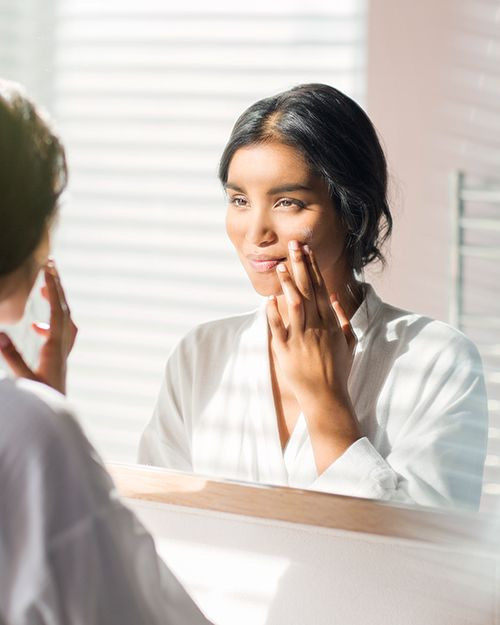 skin care cuidado de la piel salud productos belleza ingrediente nocivos parabenos siliconas toxicos alerta cuidado componentes triclosan vaselina petroleo aceites minerales preservantes quimicos